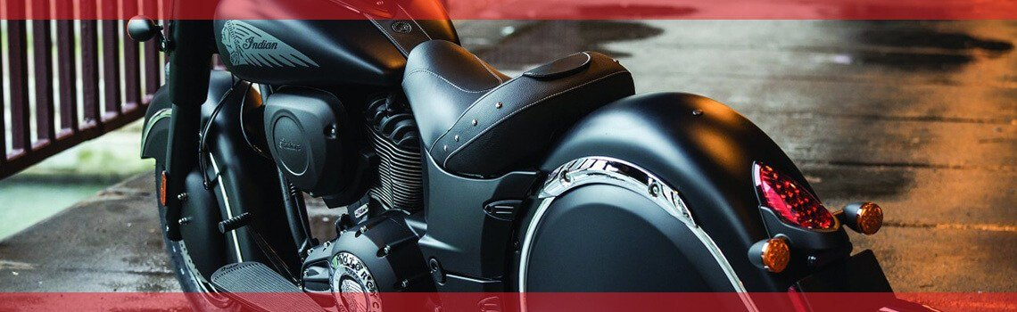 Indian Motorcycle | Parts Department